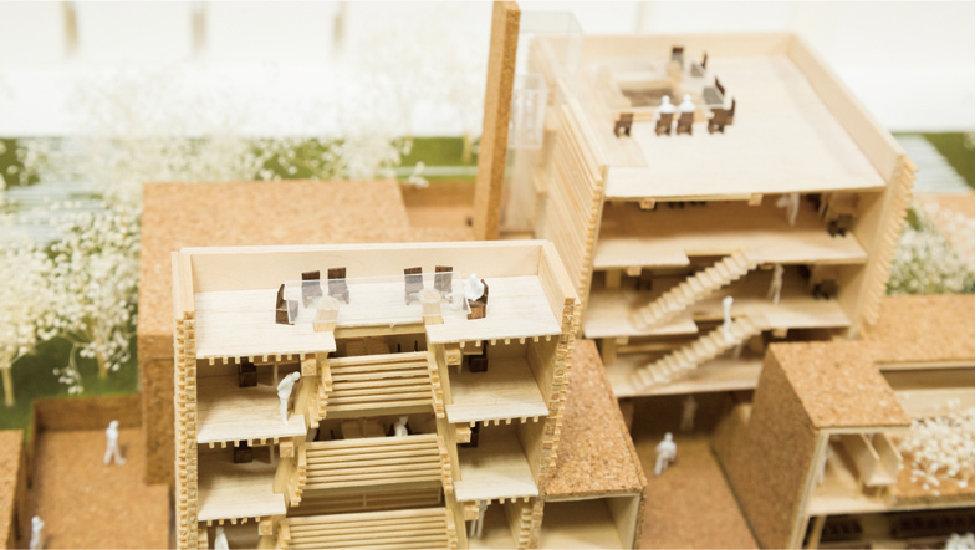 建設設計製図I・II