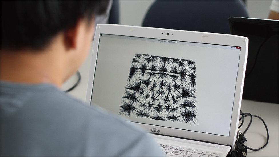 コンピューテーショナルデザイン