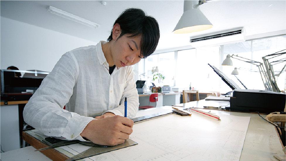 建築デザイン実習A・B