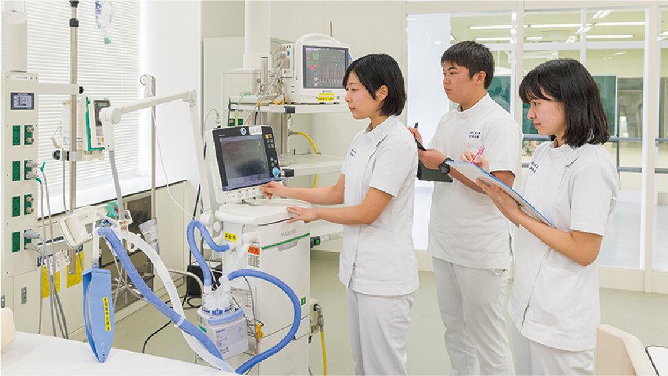 生体機能代行装置学