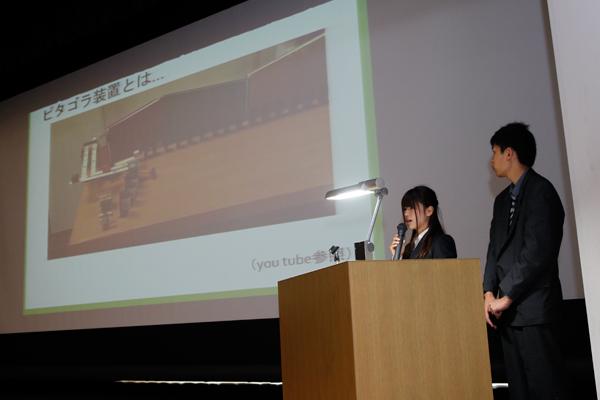 GREEN projectが製作するピタゴラ装置は、地元の環境フェスタで展示を行い、さらに映像を撮影し、スナップ・ムービー・コンテストへの応募も検討しています。
