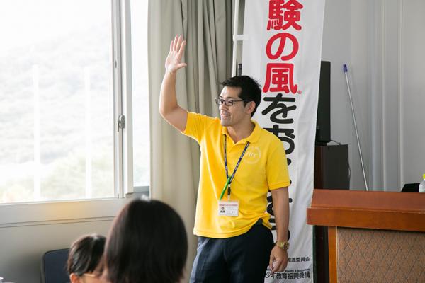 「私たちは、自然現象を利用して人を幸せにできないか、人の役に立てないかと考えながら研究を行っています」と升井先生。