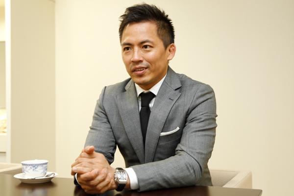 「保証のないチャレンジにすべてをかけて戦っているからこそ、アスリートの涙や輝きは多くのことを伝えられるのだと思います」と野村さん。