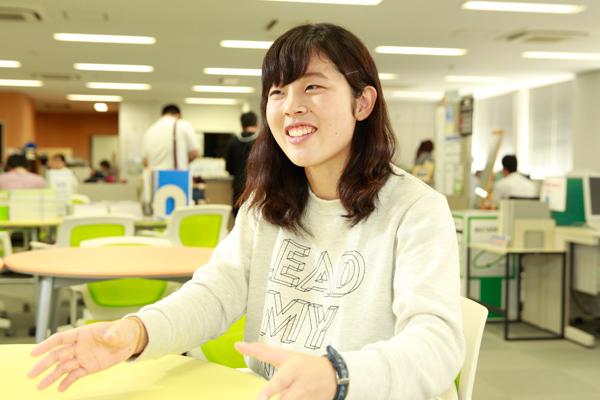 「日本とは異なる世界に触れ、大きな刺激になりました。今まで以上に建築の勉強を前向きに取り組んでいきたいです」と、自信と希望にあふれた笑顔で語ってくれました。