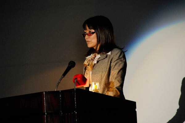米澤先生は「擬人的媒体」という言葉を生み出し、世の中に広めた方としても知られています。