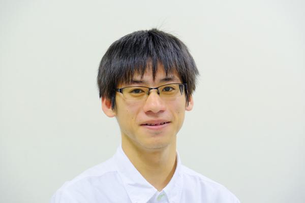 吉川尚志さん「計画して、調べて、実行し、発表する。一つのプロジェクトを最後までやり遂げることができました。卒業研究や、就職後の仕事にも役立つと思います。無理なことなどない、やればできるのだと、自信がつきました」