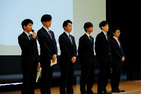 現地では「UAEで日本の大学生がこういった活動するのは珍しい。もっとやってもらいたい」と温かく迎えられそうです
