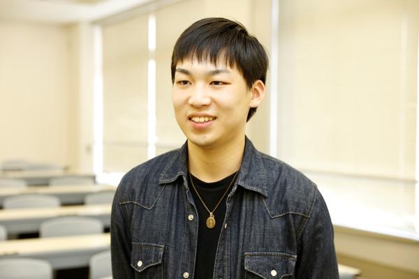 「今日はたくさんの子どもたちの笑顔を見ることができて、よかったです」と沖川君。「これから活動をどんどん広げていきたいので、協力してもらえる学生を随時募集しています」