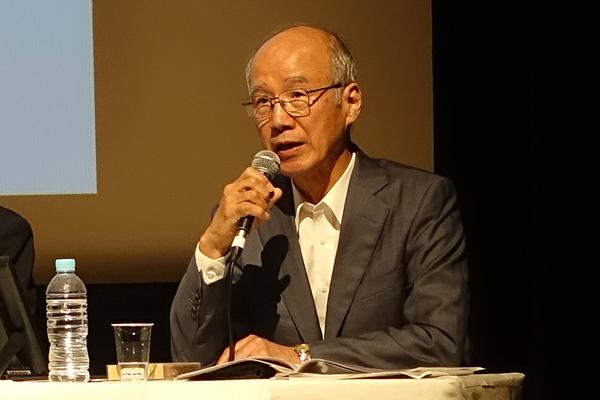 福岡工業大学・下村学長「エンジニアリングの基礎はサイエンスであり、サイエンスの根幹は哲学がある。基礎学力を持つ技術者の組織がどういう哲学で人々の知的好奇心を刺激しようとするか。イノベーションはそのプロセスから起こります」