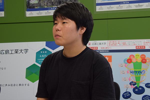 「メンバー同士で意見がぶつかることもあるけれど、だからこそ生まれてきたアイデアや工夫があります」と木村さん。