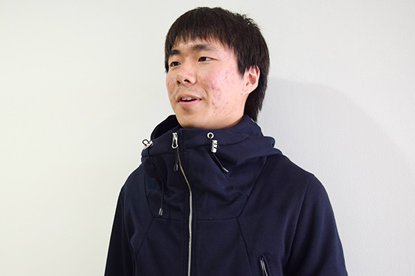 「血管年齢が実年齢より少し高かったです。『今から食生活を改善していけば大丈夫』と教えていただいたので、気をつけていきます」と森田さん。
