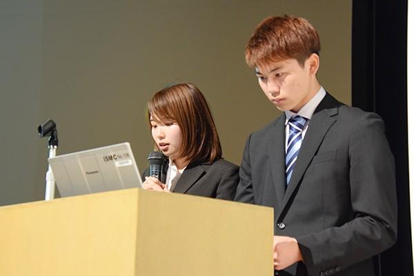 Mutual Assistance Projectは冊子作成に加え、10月と来年1月に課外授業も実施することを発表。