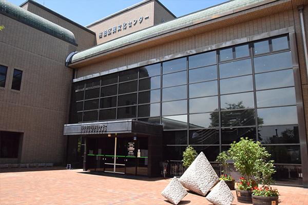 演奏会場は、広島工業大学からも程近い佐伯区民文化センター。地域の恒例行事となりつつあります。