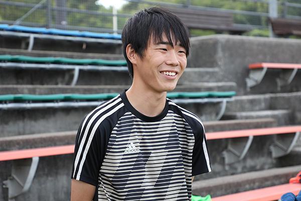 「メンバー選抜はスキルだけで決めない。練習の参加率なども見ながら考える」と河村さん。