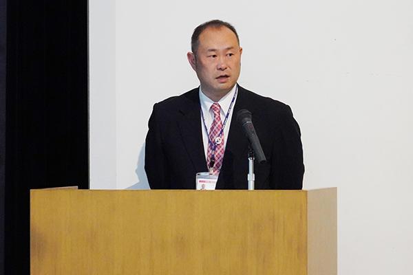 「売手市場だが選考基準を緩める企業は少ない。就職活動にはしっかりとした準備が必要です」と豊田就職部長。