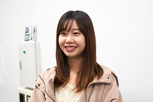 「プレゼンテーションを学ぶ機会があまりなかったので、とても貴重な時間になりました」と吉田さん。