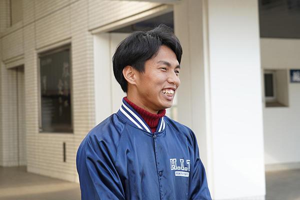 「一人ではできることに限界があります。素直に助けてもらうことは大事だと学びました」と蒲原さん。