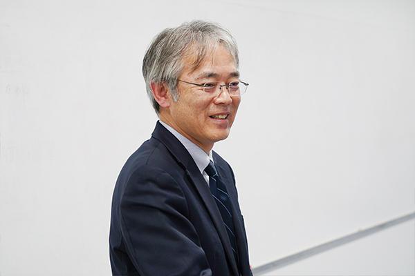 「失敗にくよくよしても仕方ない。切り替えて次に向かうことも大事です」と吉山さん。