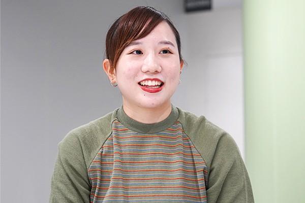 「東京の大学で行われるスピーチコンテストにもエントリーしました。自信をつけるためにも頑張りたい」と浜崎さん。